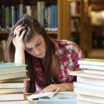 Stress em época de exames? Avalie bem esta ideia…
